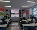 中山市思进家具有限公司FSC-COC培训现场