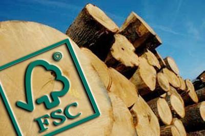 FSC认证流程和清单内容