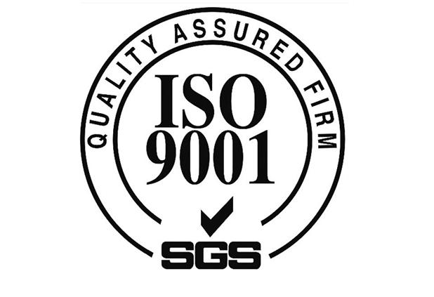 ISO 9001  ISO体系认证机构