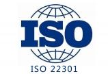 ISO 22301  ISO体系认证机构